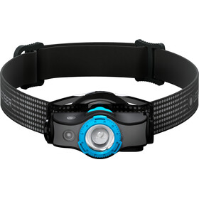 Led Lenser MH5 Pandelampe, black/blue